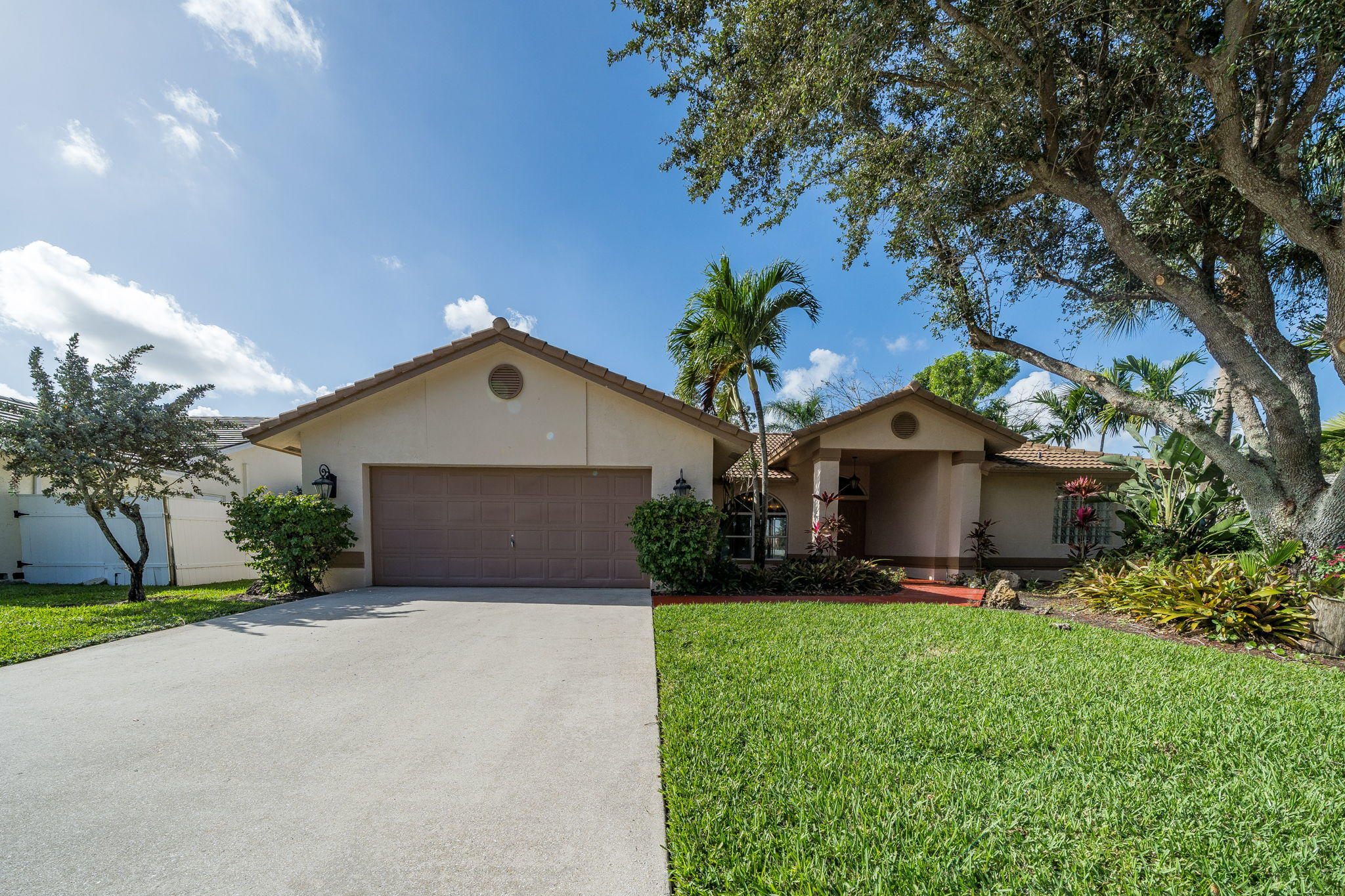 Home for sale in WHITEHORSE ESTATES Lake Worth Florida