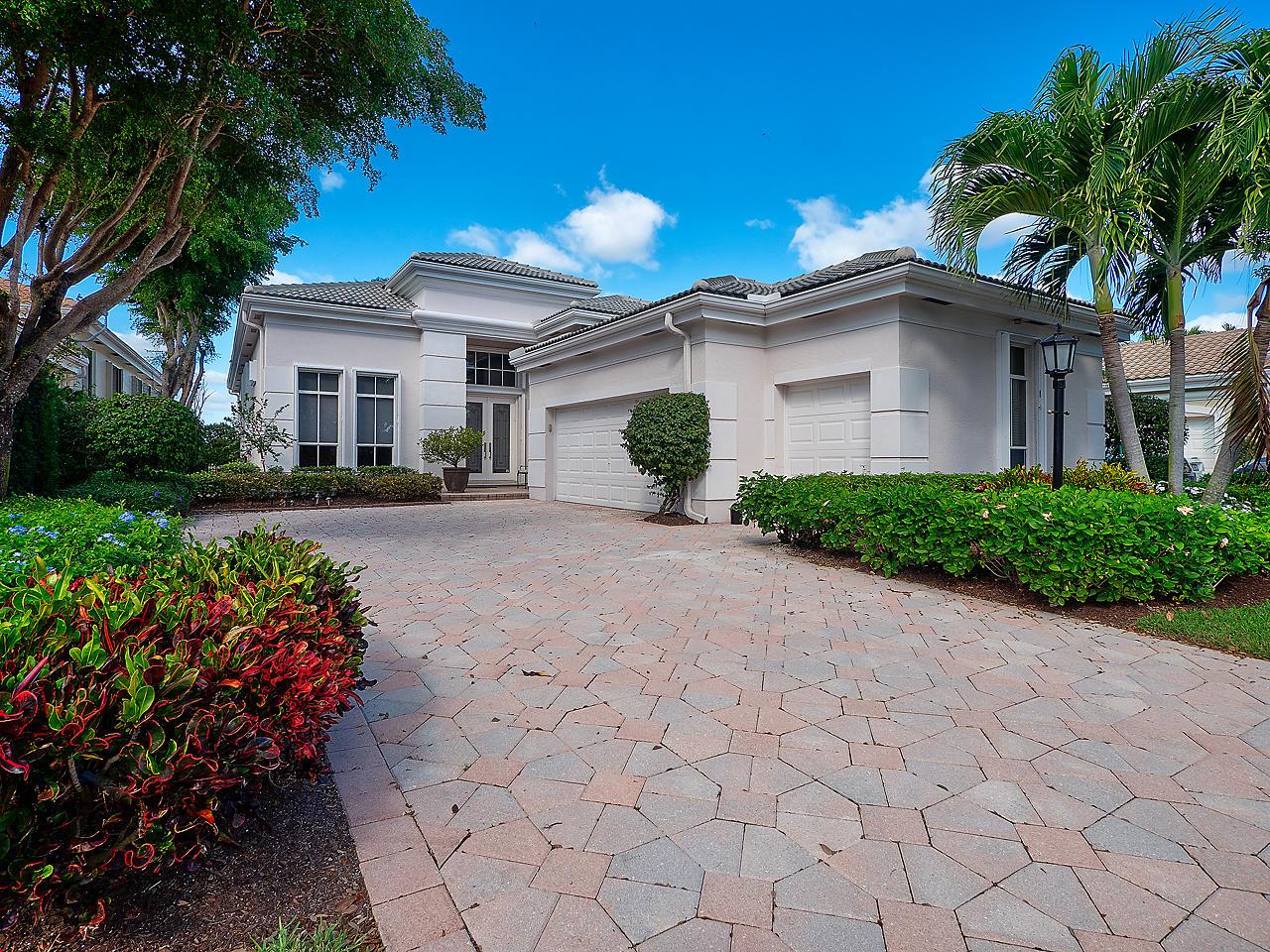 281 Isle Way, Palm Beach Gardens, Florida 33418, 3 Bedrooms Bedrooms, ,2 BathroomsBathrooms,A,Single family,Isle,RX-10589151