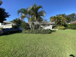 Property for sale at 4125 Hickory Drive, Palm Beach Gardens,  Florida 33418