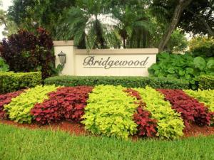 Boca West , Bridgewood Buildin