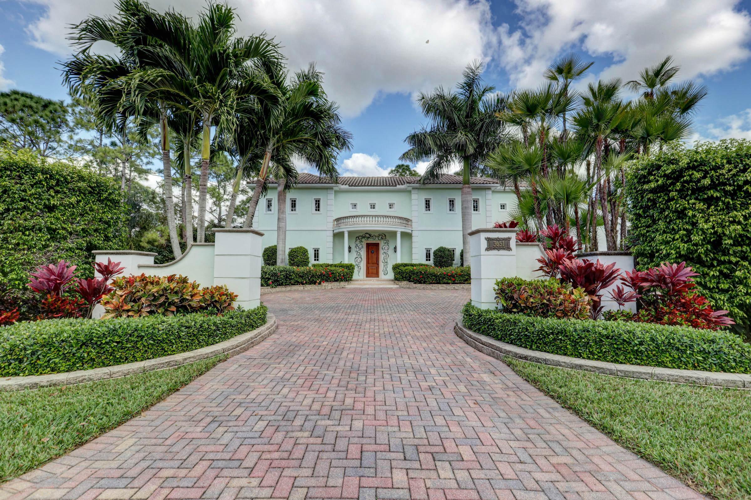 Home for sale in old trail pud ph i & ii Jupiter Florida