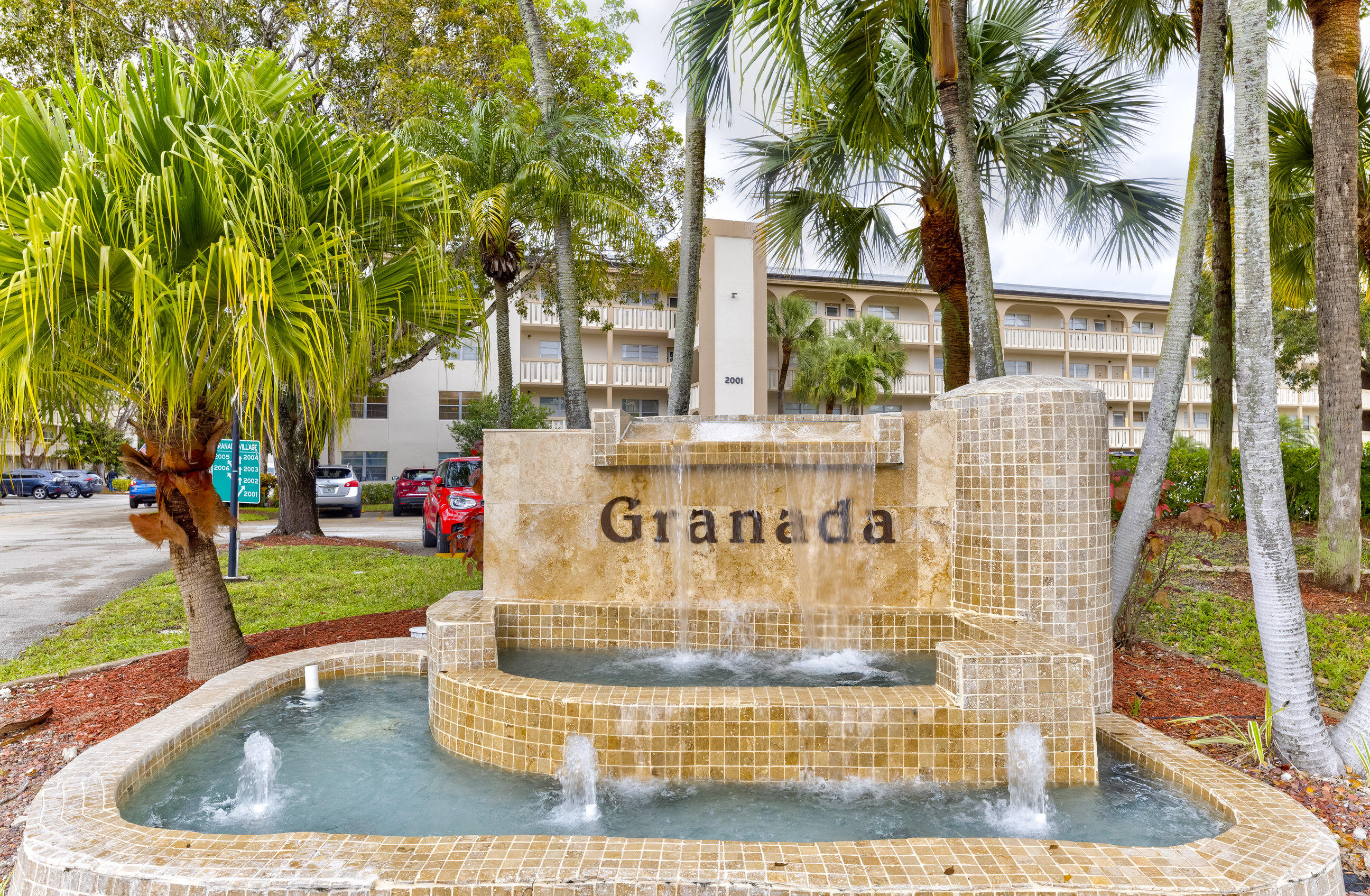 2003 Granada Drive K1 Coconut Creek, FL 33066 Coconut Creek FL 33066