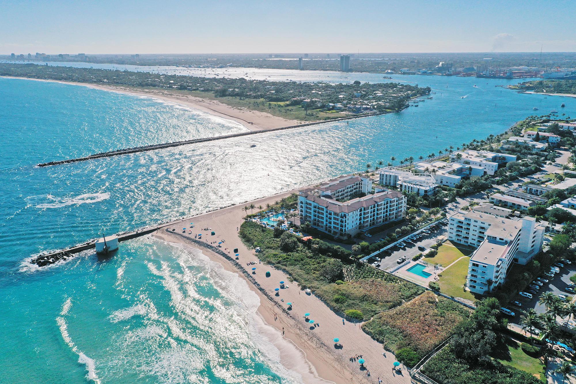 33 S Ocean Avenue, 102 - Palm Beach Shores, Florida