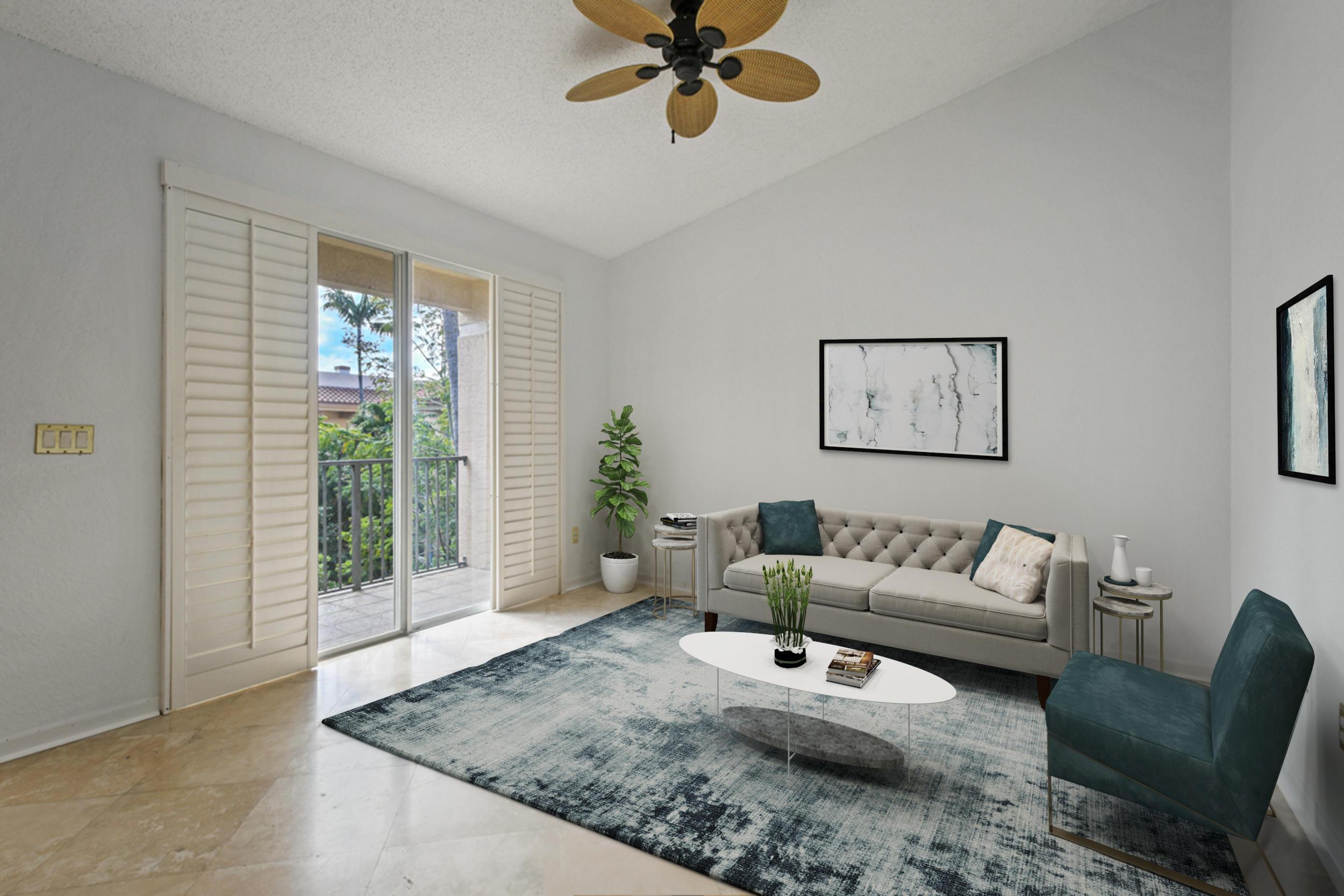 1805 N Flagler Drive, 308 - West Palm Beach, Florida