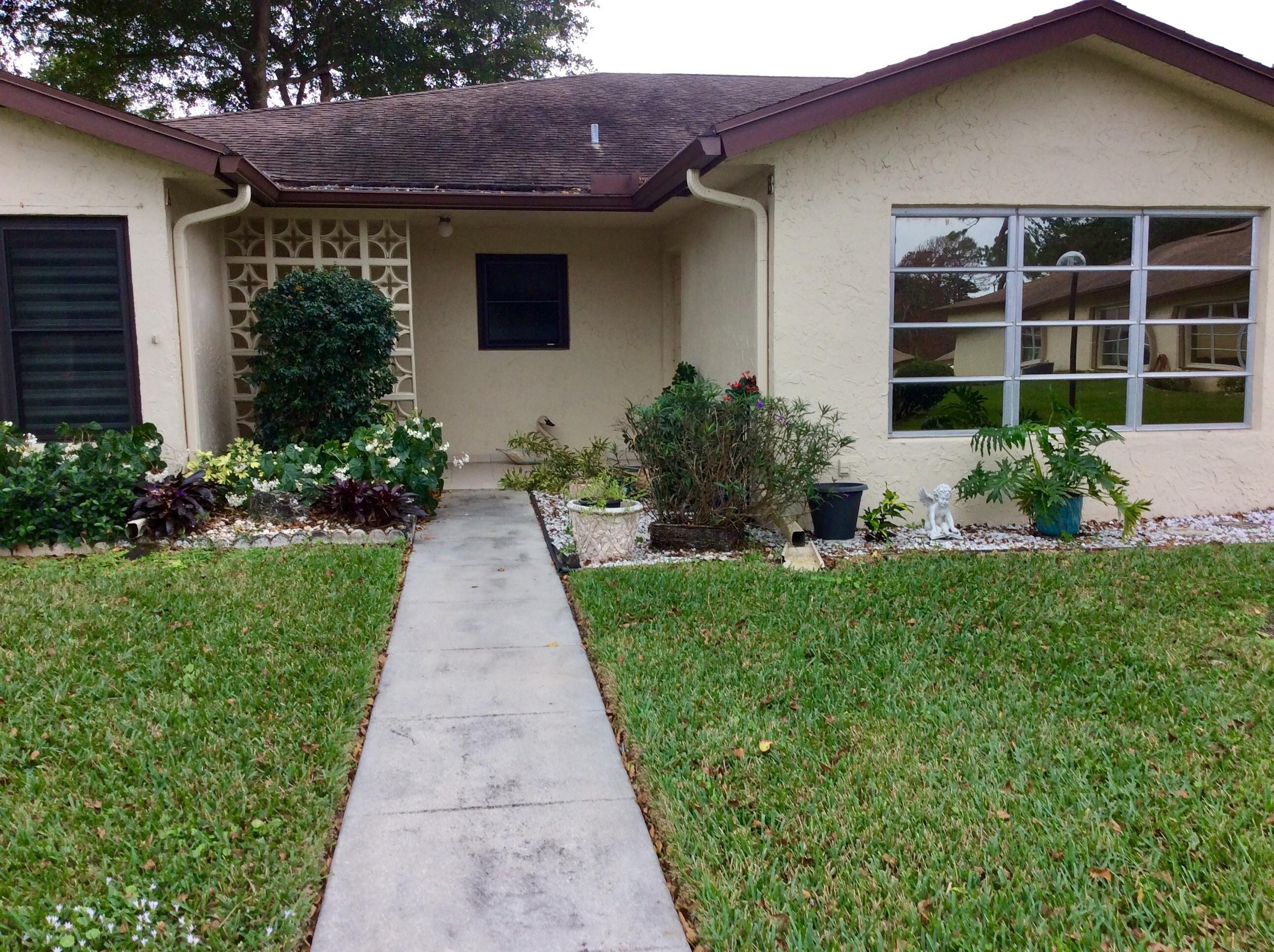 14080 Nesting Way B Delray Beach, FL 33484 Delray Beach FL 33484