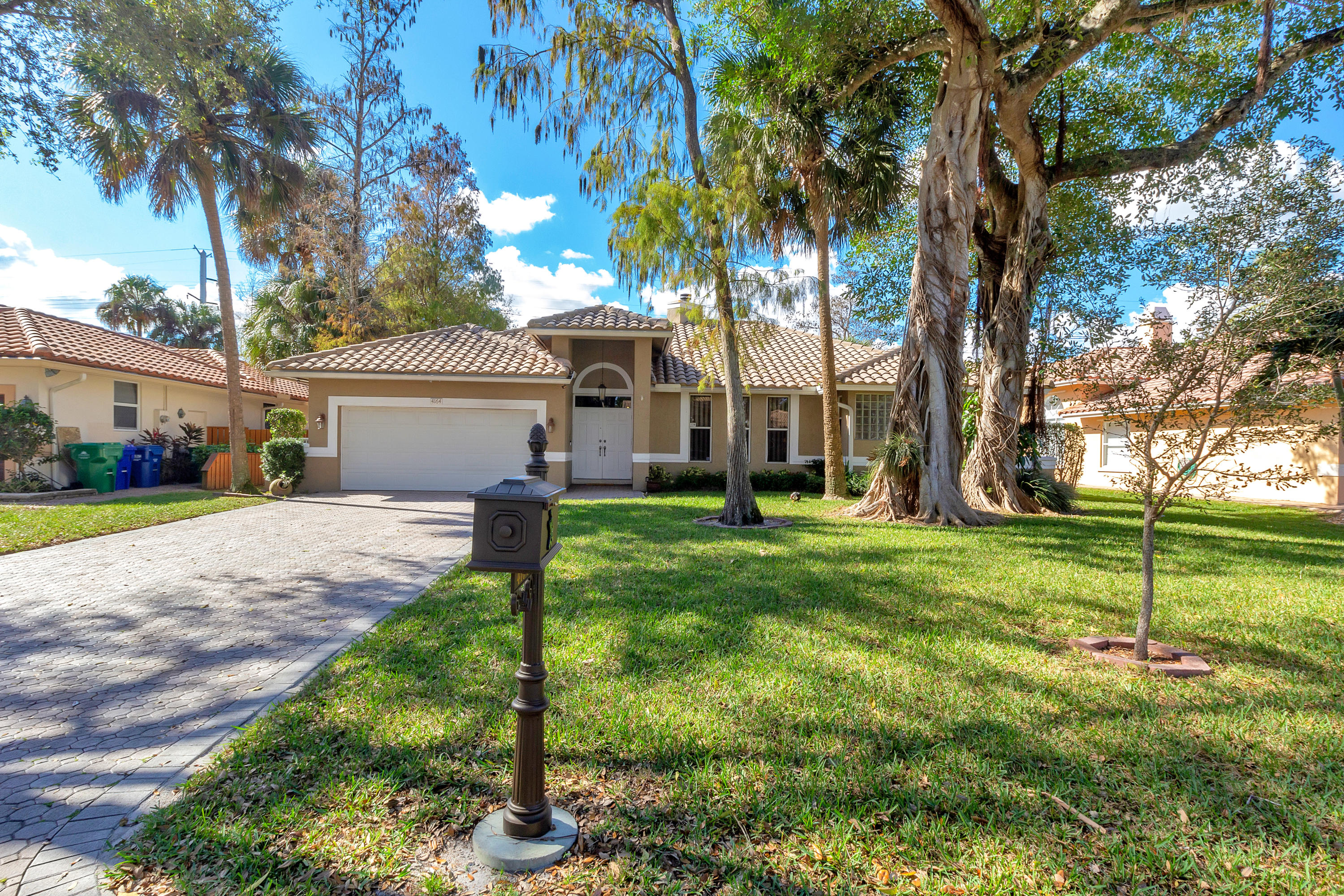 Home for sale in Estates Of Turtle Ru Coral Springs Florida