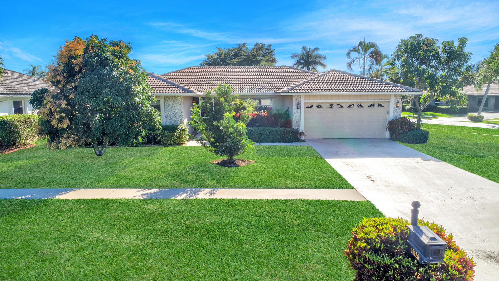 Home for sale in Boca Greens Country Club Boca Raton Florida