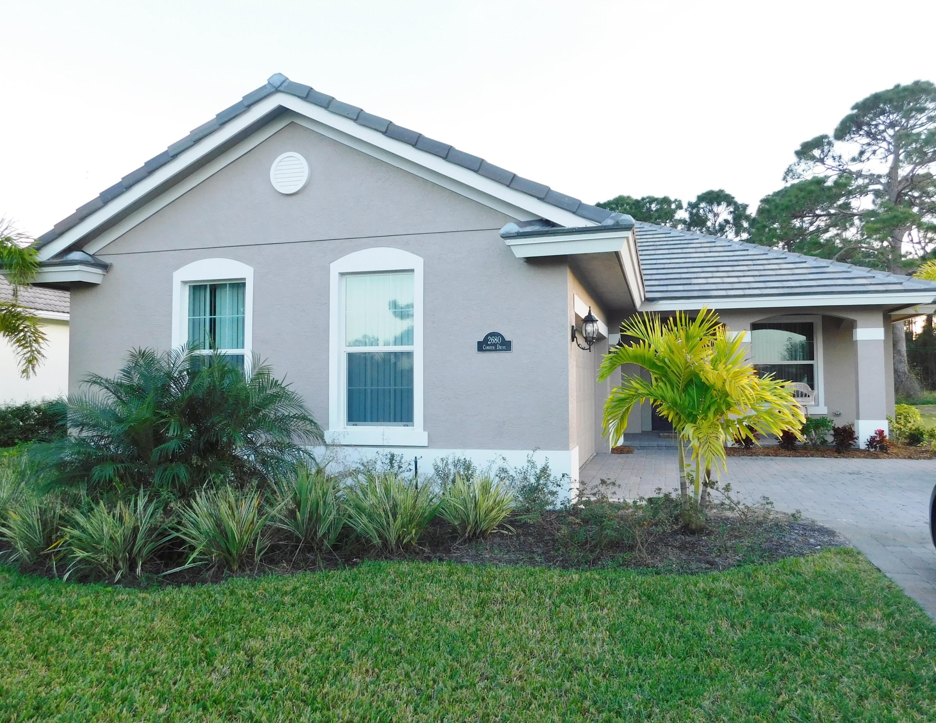 Home for sale in Meadowood Fort Pierce Florida
