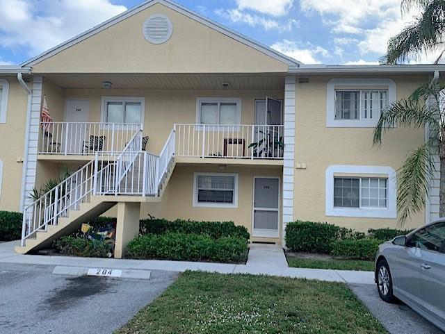 204 Palm Beach Trace 204 Royal Palm Beach FL 33411