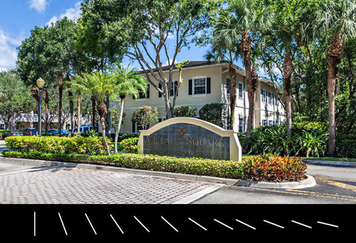 Home for sale in VILLAGE SQUARE PROFESSIONAL PARK Palm Beach Gardens Florida