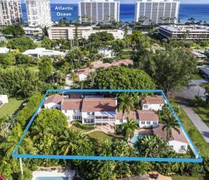 Home for sale in SPANISH RIVER LAND CO SUB UNIT 1 IN Boca Raton Florida