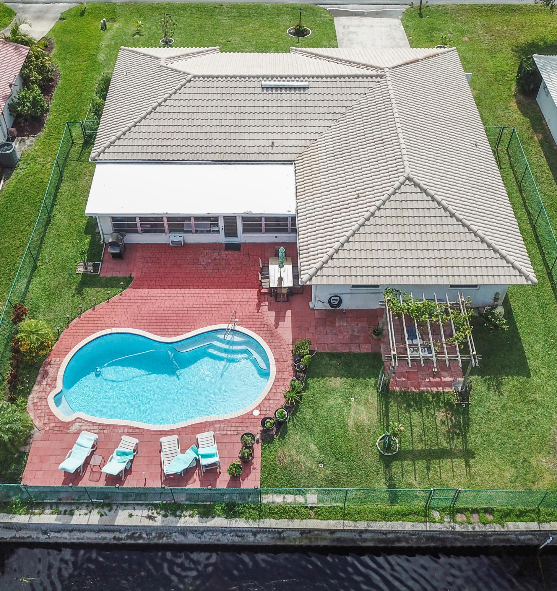 Home for sale in Golgview Harbour Boynton Beach Florida