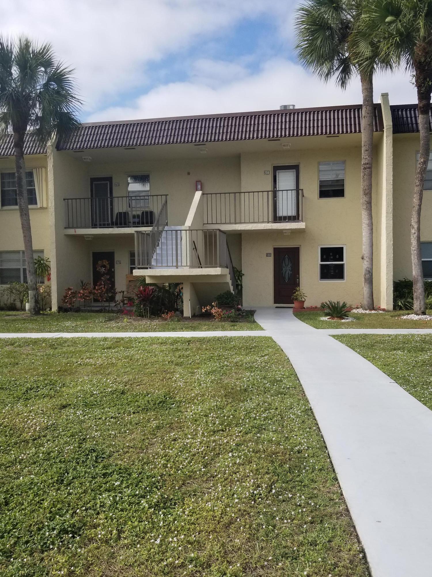 154 Lake Meryl Drive 257 West Palm Beach, FL 33411