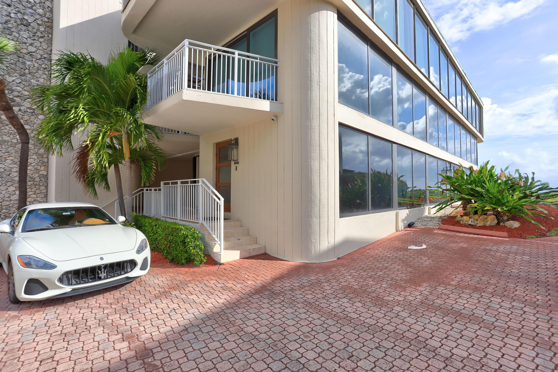 2155 S Ocean Boulevard, 1 - Delray Beach, Florida