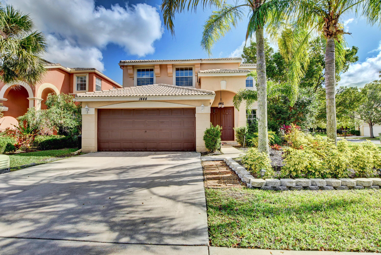 1444 Briar Oak Court Royal Palm Beach, FL 33411