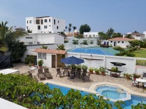 1  Casa En Punta Blanca Ecuador   For Sale 10593957, FL