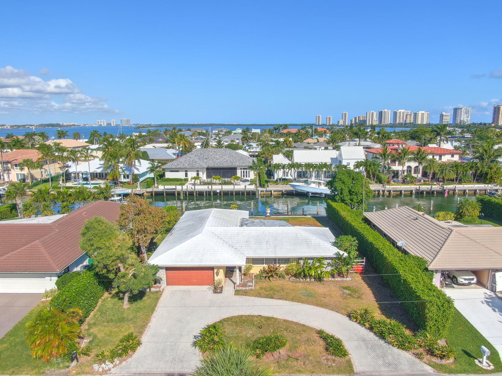 New Home for sale at 1090 Coral Way in Singer Island