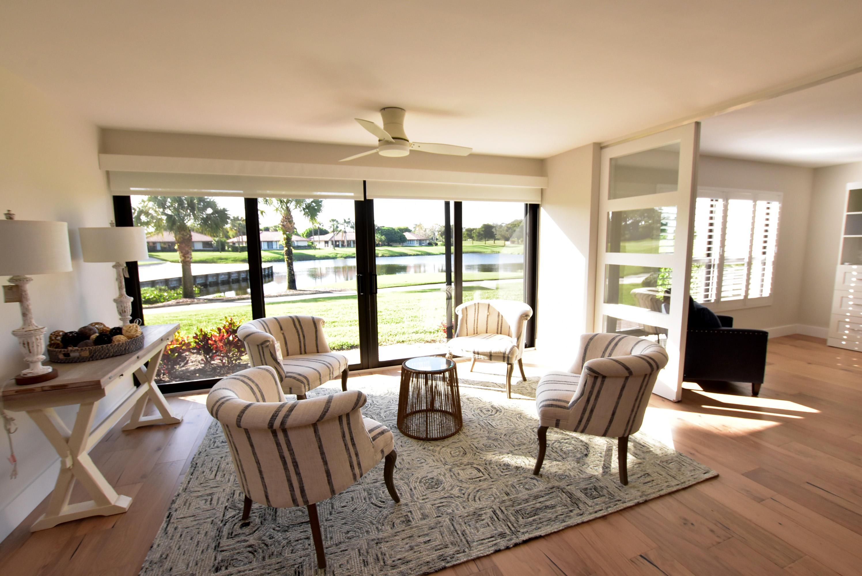 10267 Quail Covey Road Hibiscus S, Boynton Beach, Florida 33436, 3 Bedrooms Bedrooms, ,2 BathroomsBathrooms,A,Condominium,Quail Covey,RX-10594012