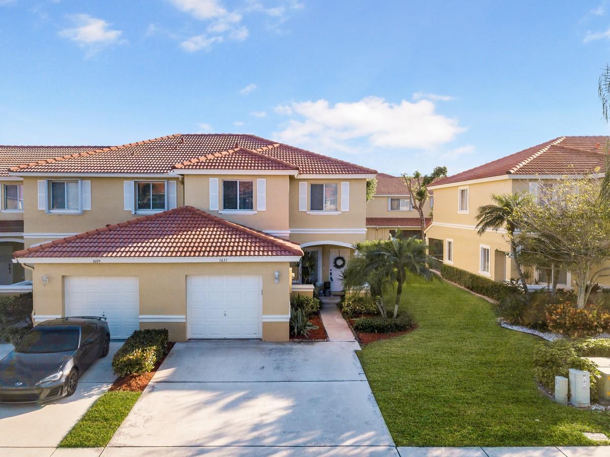 Home for sale in San Savino Boynton Beach Florida