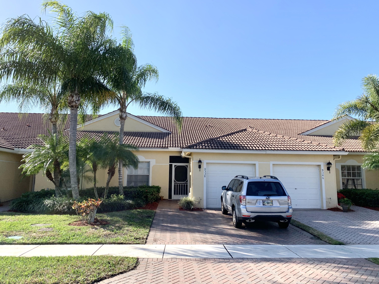 9338 Bridgeport Drive West Palm Beach, FL 33411