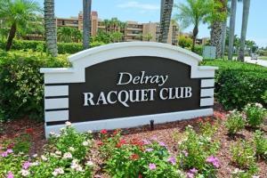 Lavers Delray Racquet Club Condo