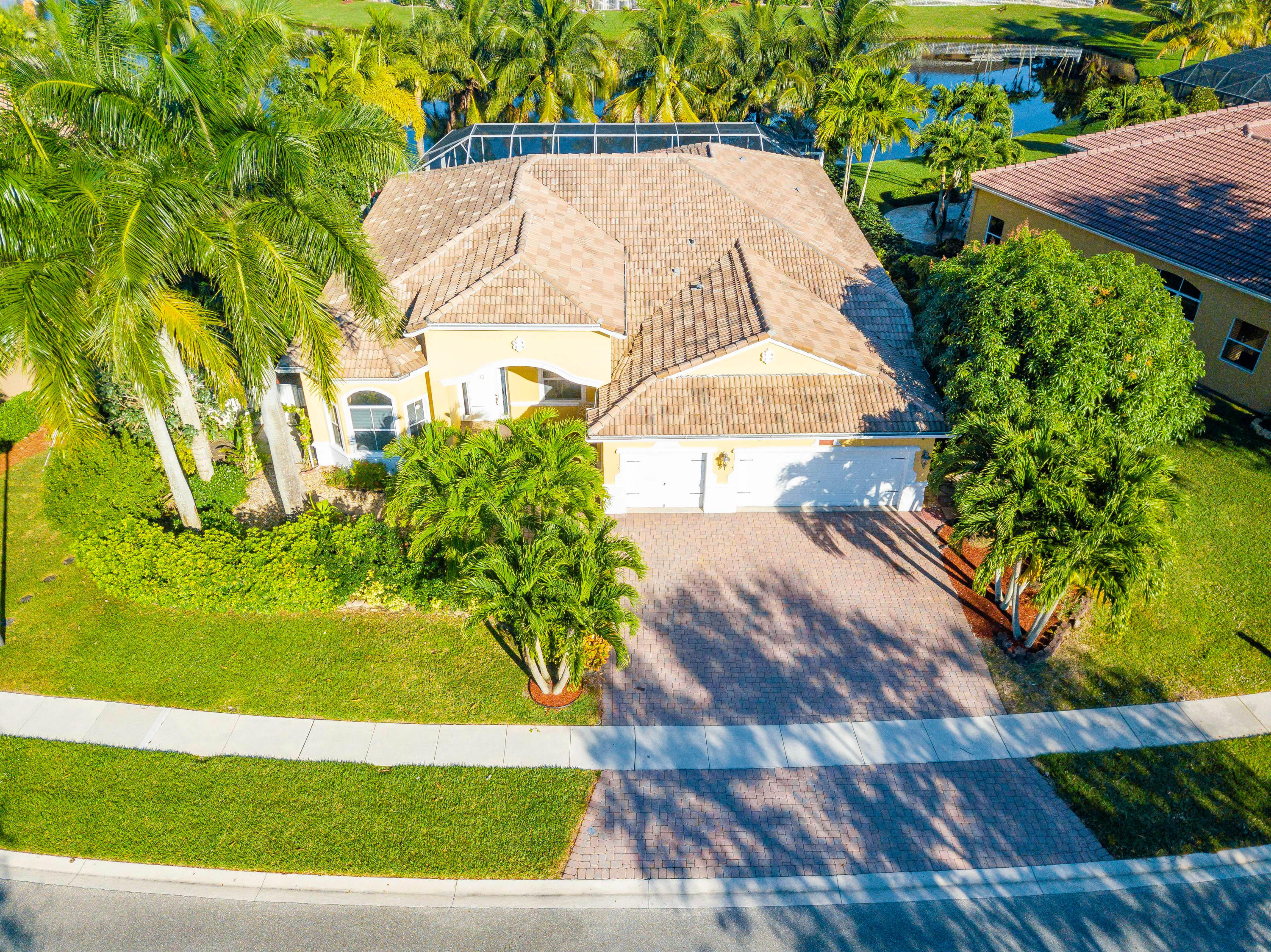 Home for sale in JOURNEYS END 1 Lake Worth Florida