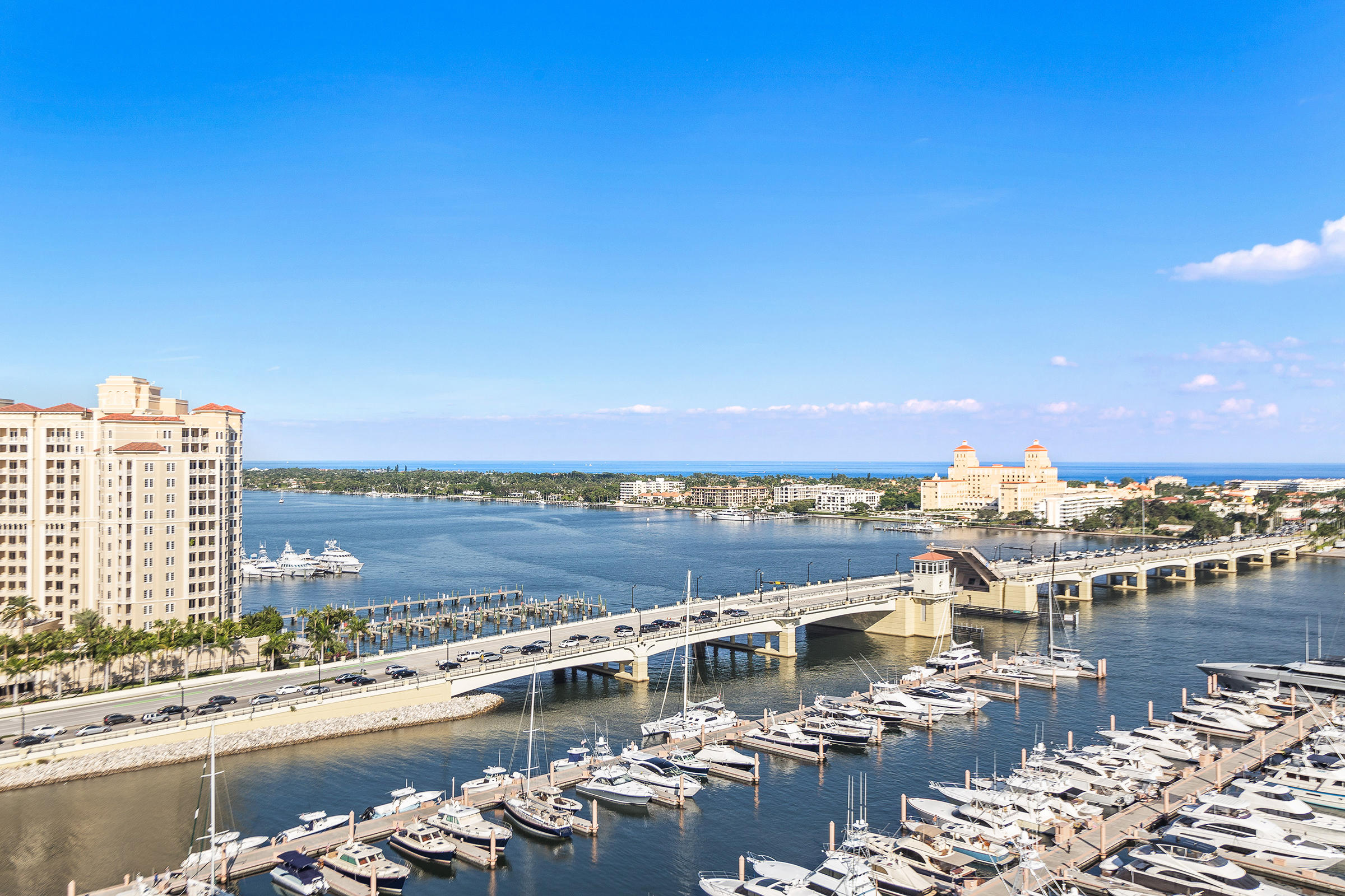 Home for sale in WATERVIEW TOWERS CONDO West Palm Beach Florida