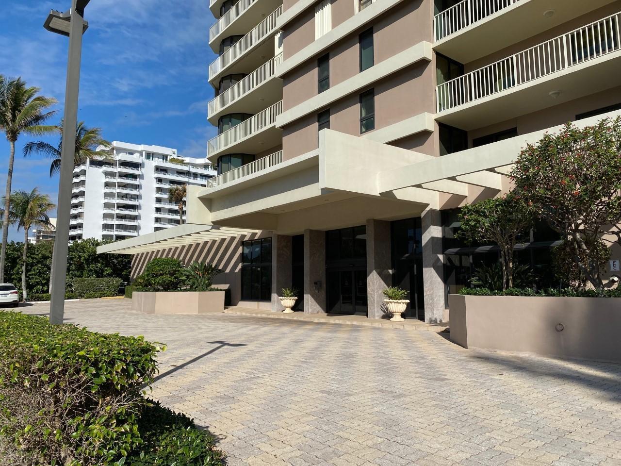 Home for sale in Trafalgar Of Highland Beach Highland Beach Florida