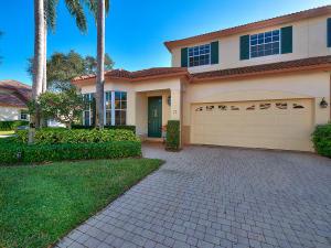 Property for sale at 77 Spyglass Way, Palm Beach Gardens,  Florida 33418