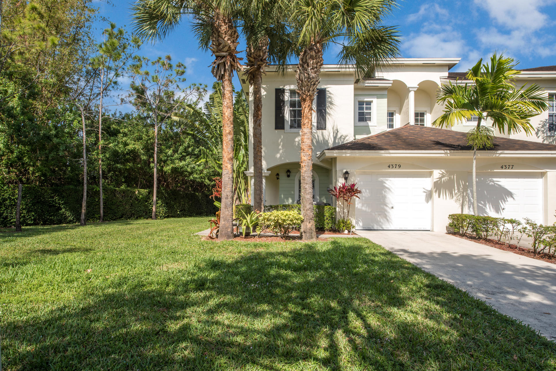 Home for sale in EMERALD LAKE TOWNHOMES Lake Worth Florida