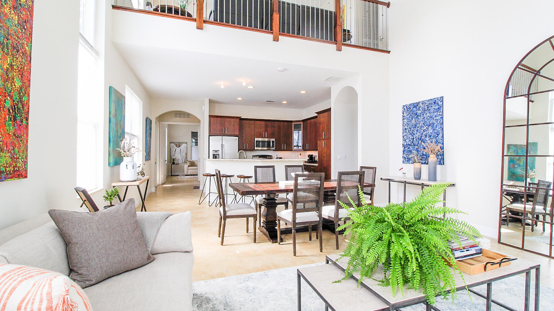 Home for sale in Hampton Cay Palm Beach Gardens Florida
