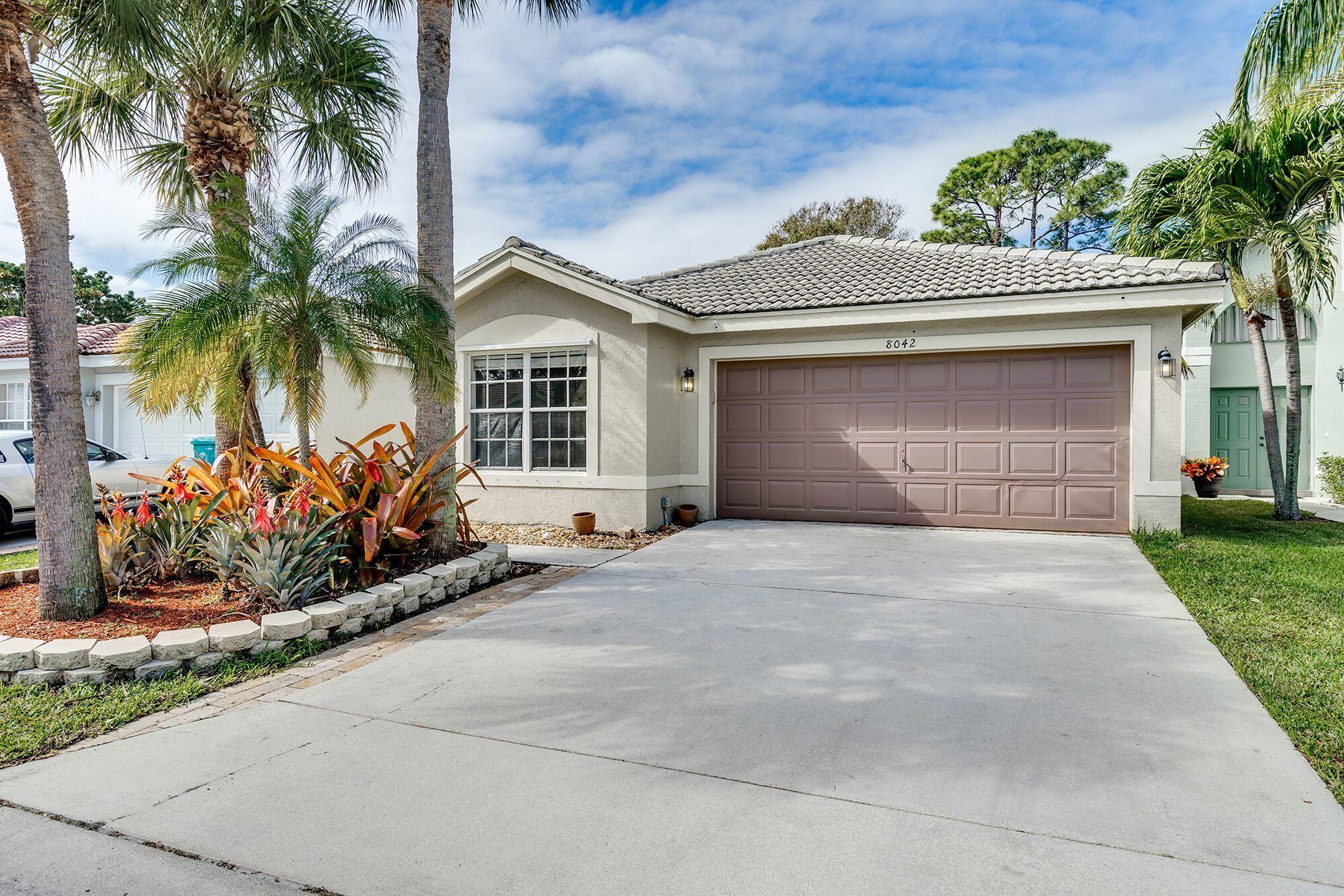 Home for sale in Nautica Boynton Beach Florida