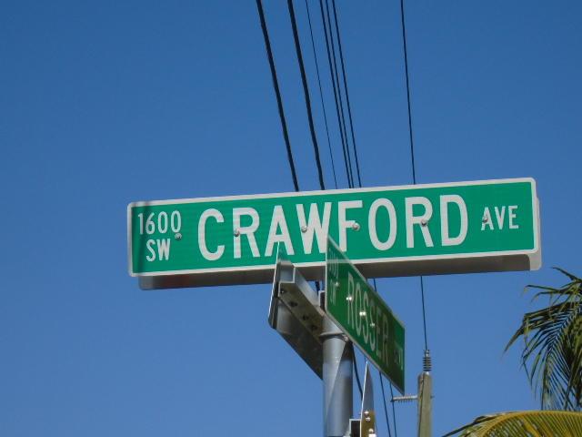 1612 Crawford Avenue Sw