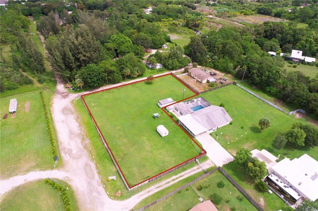 Home for sale in Tropic Breeze Estate Stuart Florida