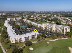 2440  Deer Creek Country Club Boulevard 112-C For Sale 10594569, FL