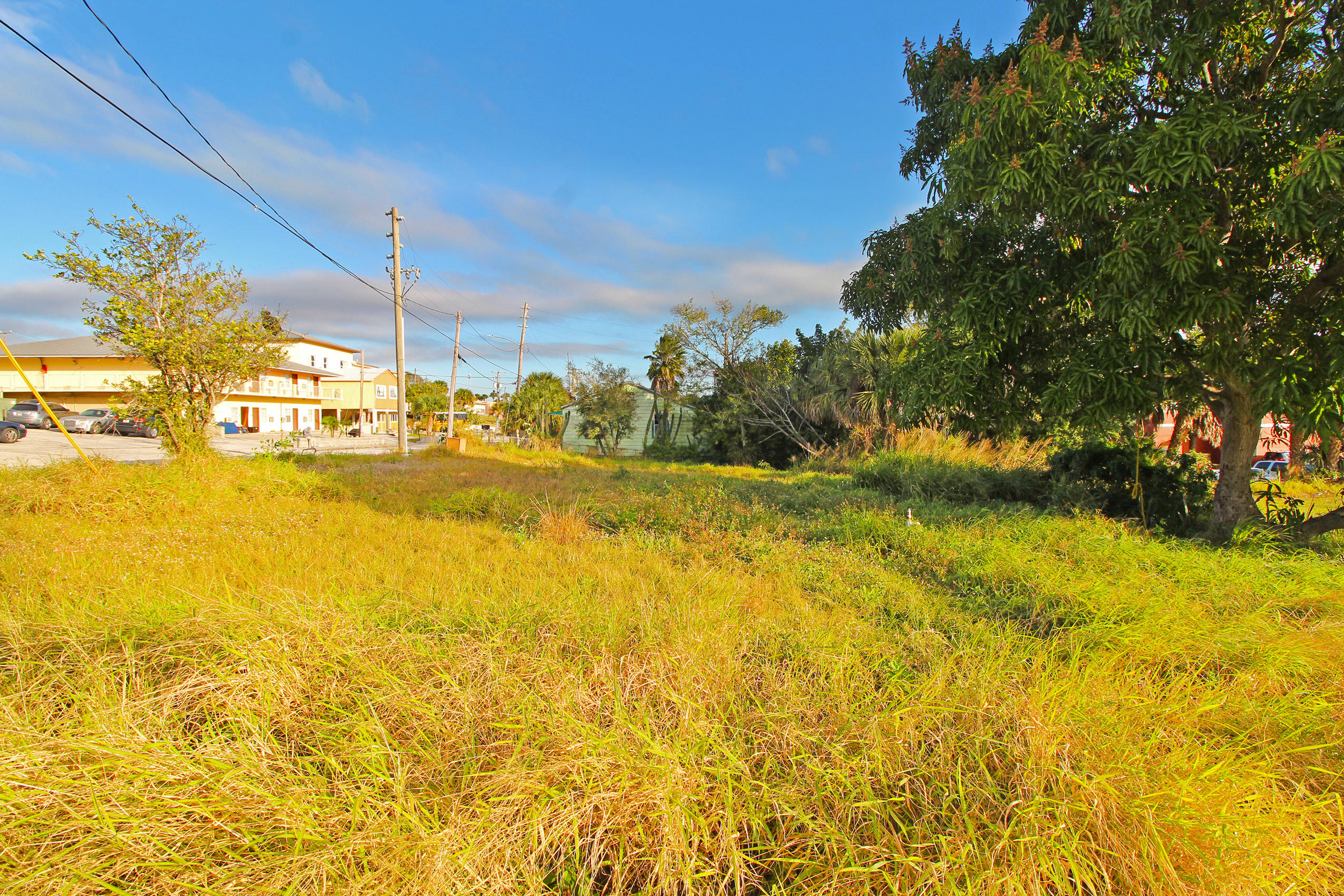 604 6th N Street, Fort Pierce, Florida 34950, ,C,Commercial land,6th N,RX-10594074
