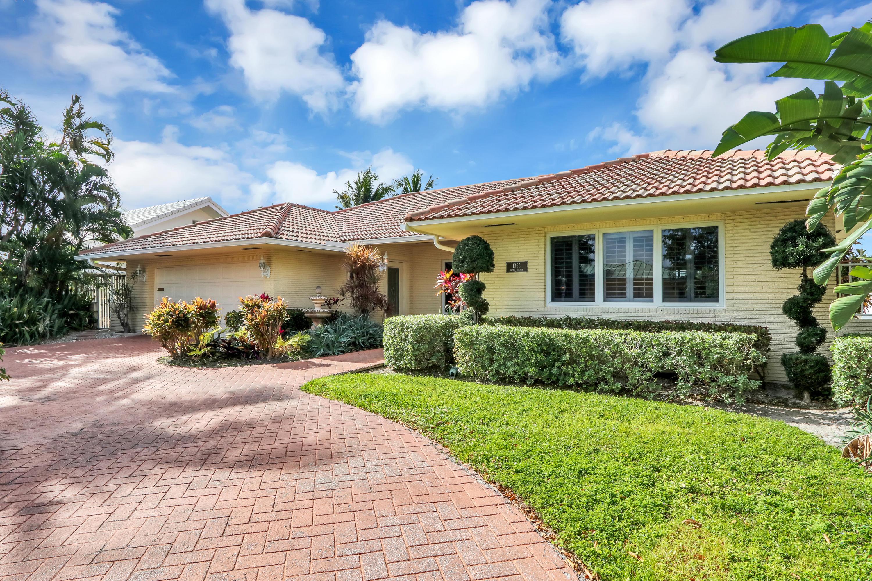 1365 SW 5th Avenue Boca Raton, FL 33432 photo 1