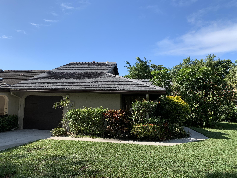 10045 Shadywood Place - Boynton Beach, Florida