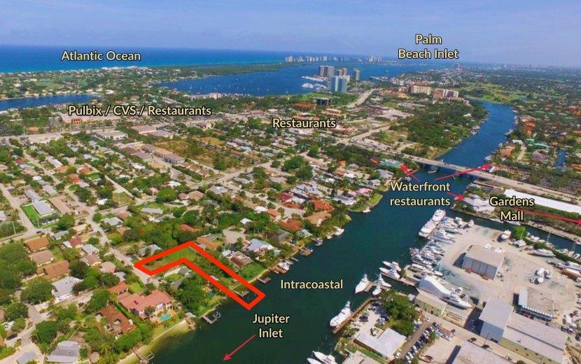 2085 Vitex Lane, North Palm Beach, Florida 33408, ,C,Single family,Vitex,RX-10557184