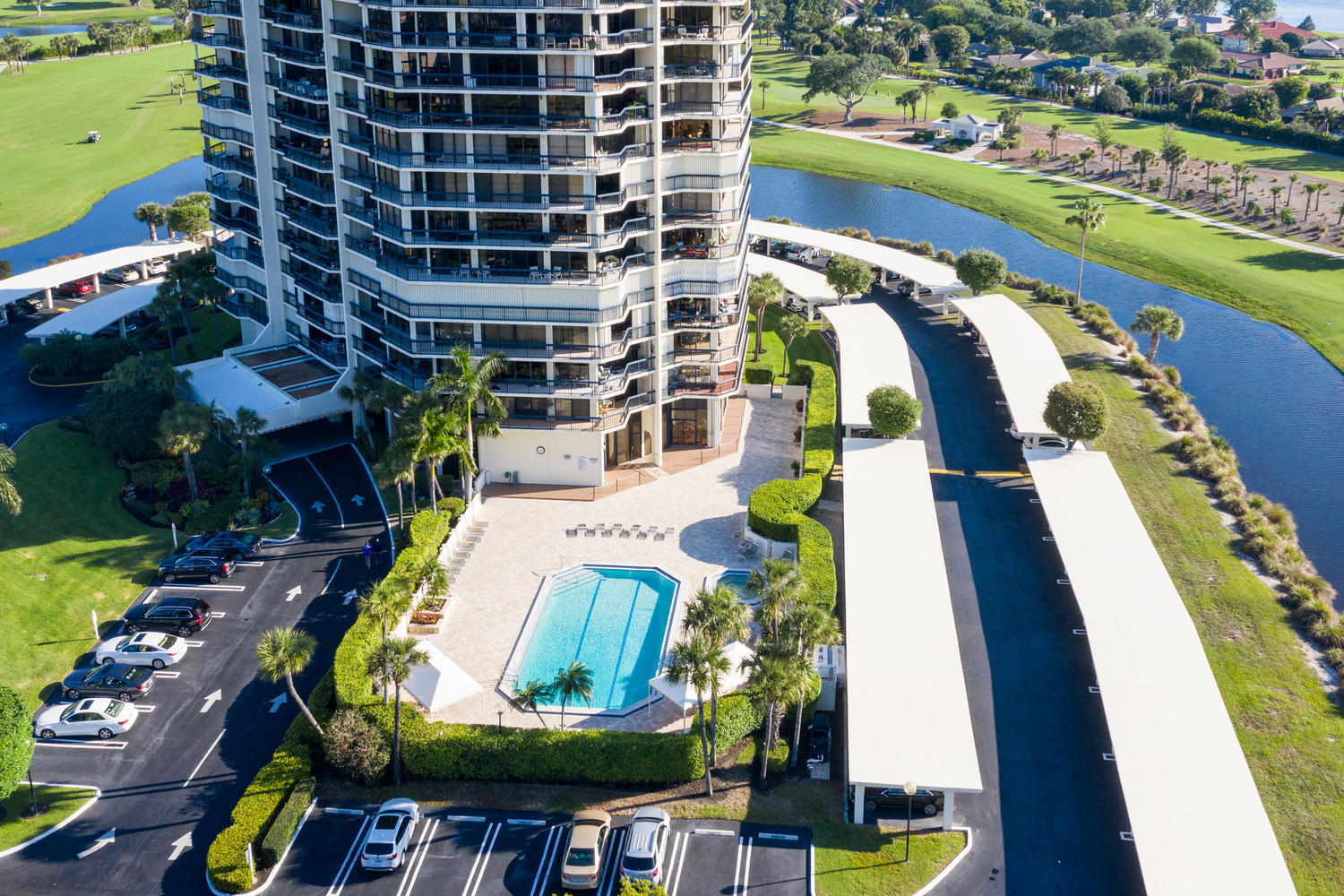 Photo of 1900 Consulate Place #106, West Palm Beach, FL 33401