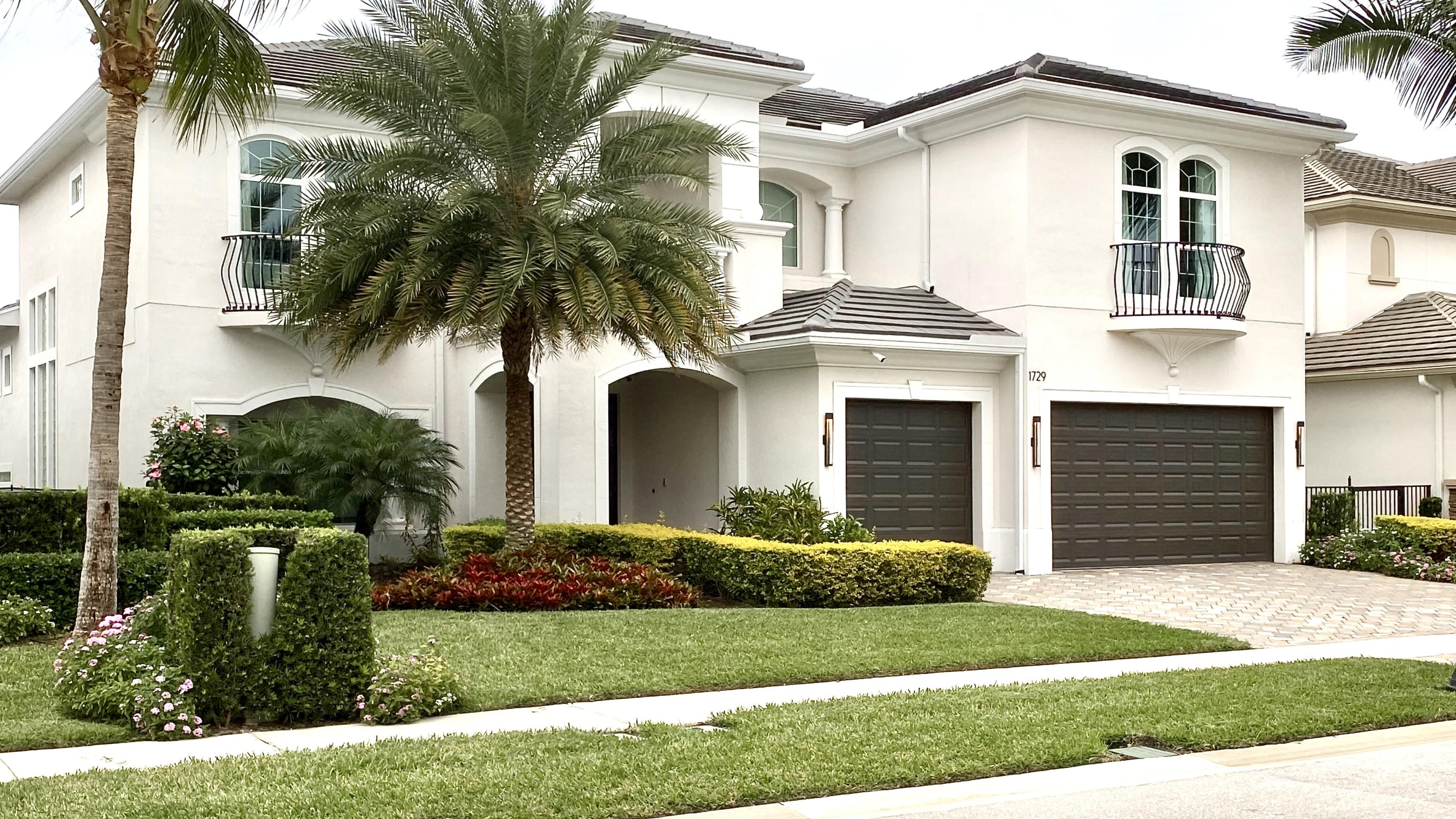 New Home for sale at 1729 Hemingway Drive in Juno Beach