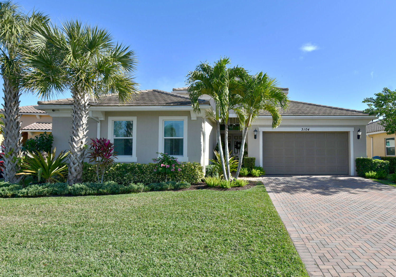 3104 Cazadero Court Royal Palm Beach, FL 33411
