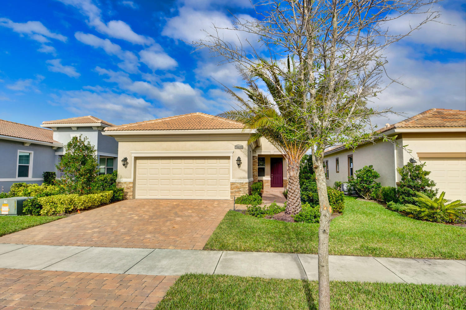 Home for sale in VERANO PUD 1 PLAT NO 15 Port Saint Lucie Florida
