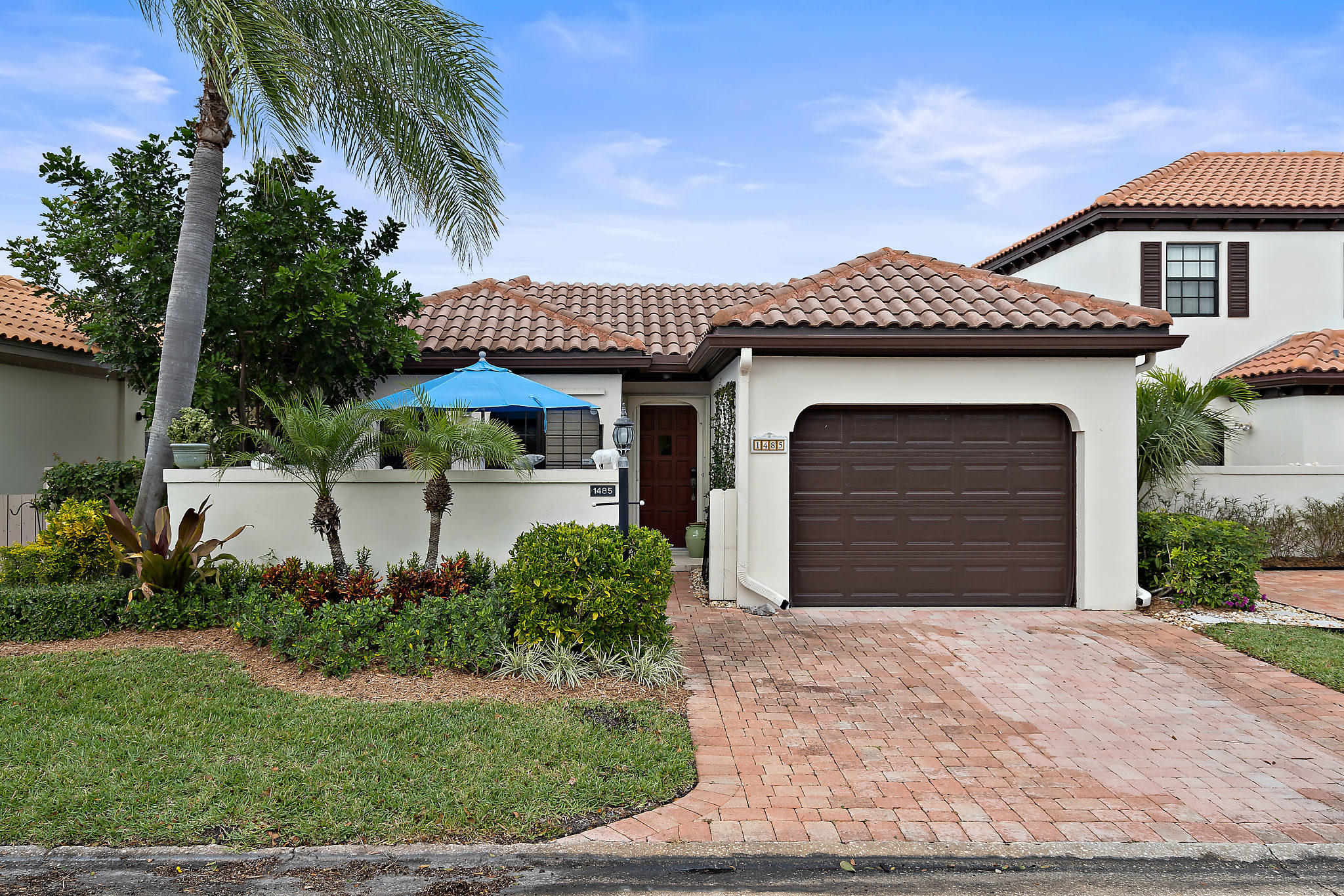 1485 Via Del Sol - Jupiter, Florida