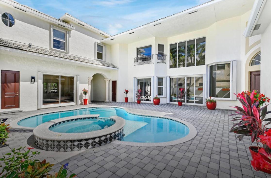 6630 Grande Orchid Way - Delray Beach, Florida