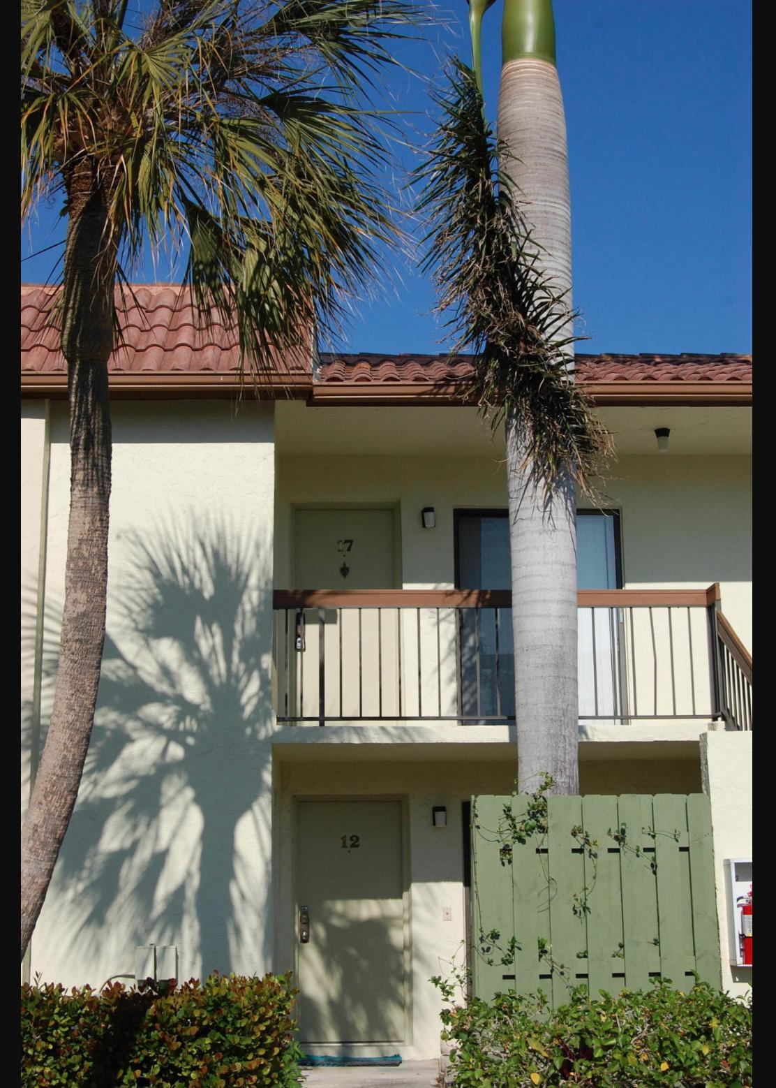 3275 Frederick Boulevard, 17u - Delray Beach, Florida