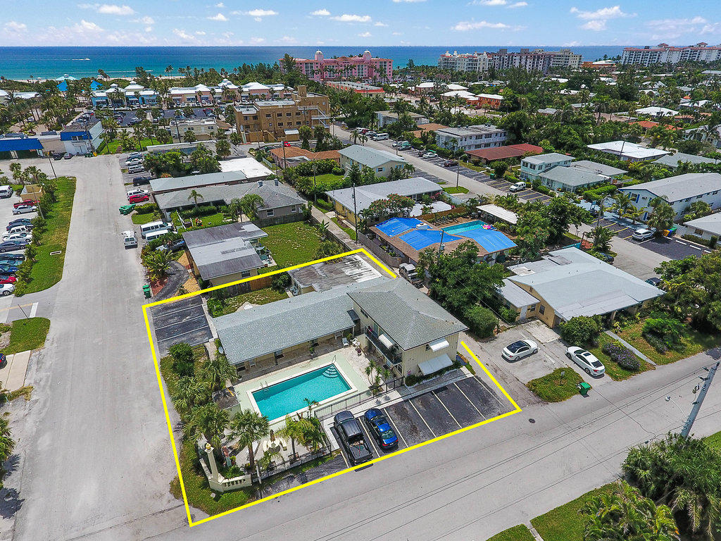 2432 Park Avenue, 1 - Riviera Beach, Florida