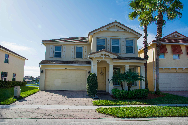 152 Belle Grove Ln  Royal Palm Beach FL 33411