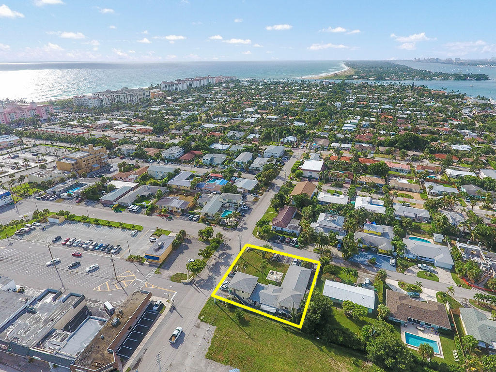 2501 Park Avenue, 1 - Riviera Beach, Florida