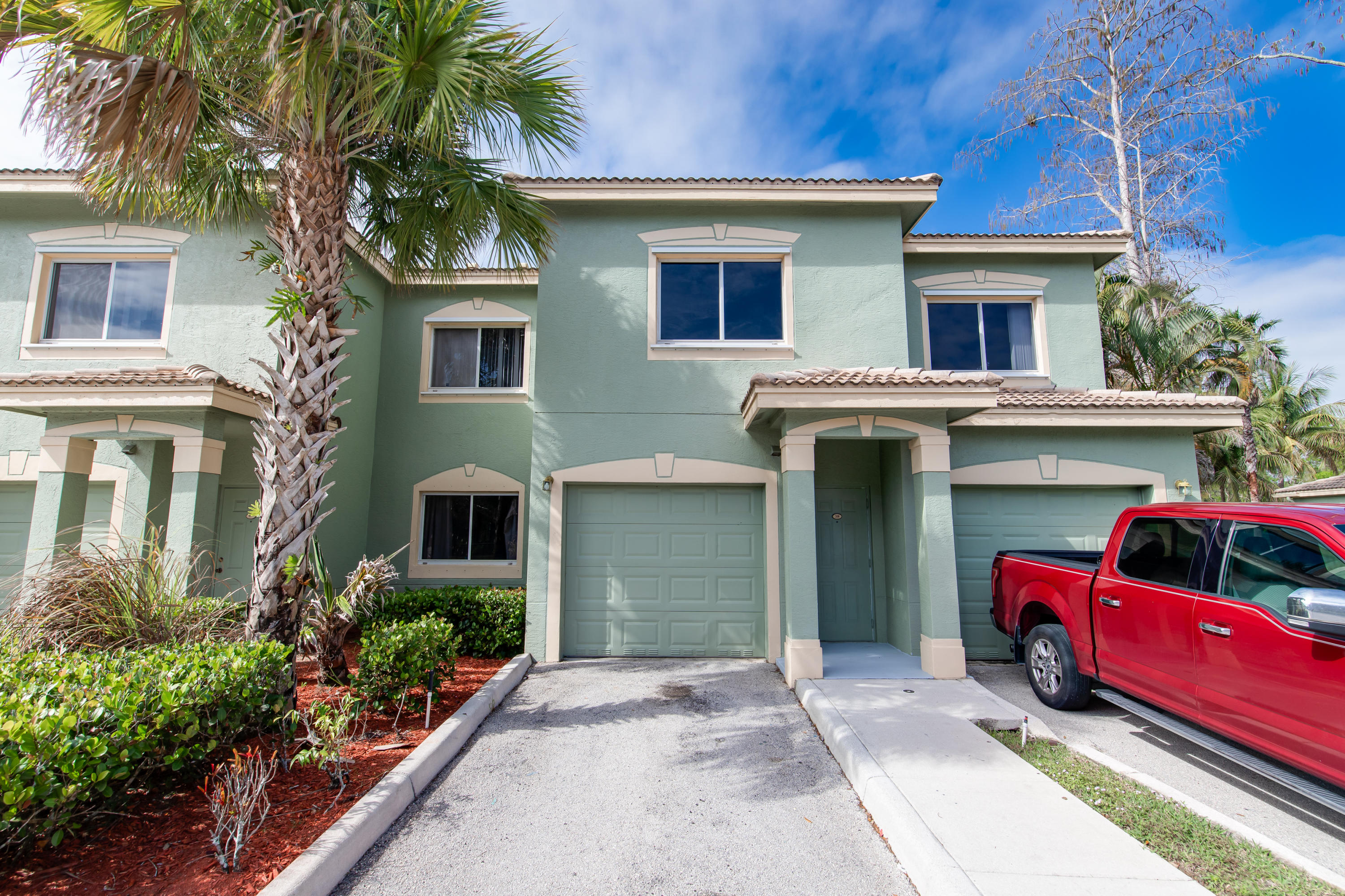 Home for sale in KENSINGTON OF ROYAL PALM BEACH CONDOMINIUM Royal Palm Beach Florida